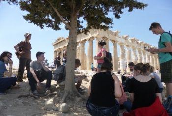 Griechenlandfahrt 2016
